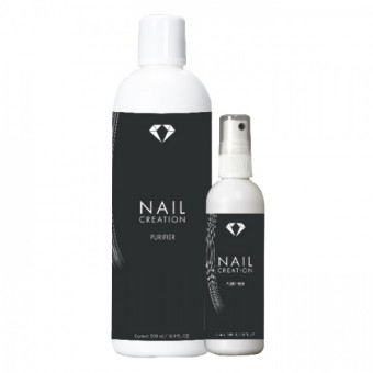 F5 Nail Creation Purifer 1000ml
