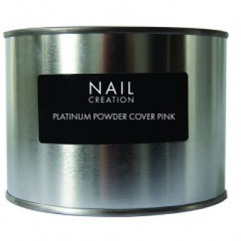 A2 Platium Powder CoverPink   350gram
