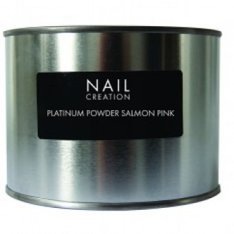 BA5 Platinum Powder - SalmonPink350gm