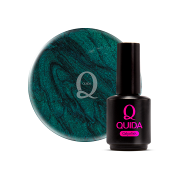 ZR6 Quida Gelpolish nr. 184 18ml