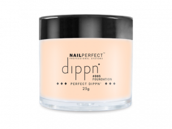 A6 NailPerfect Dippn' #005 Foundation