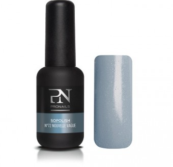 E4 Sopolish 72 Nouvelle Vague8ml