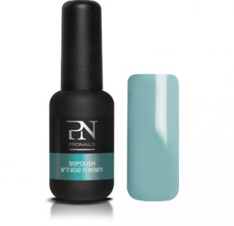 E5 Sopolish 71 Road toInfinity8ml