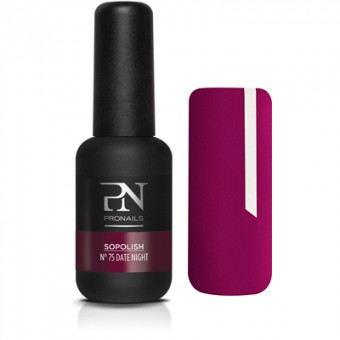 G4 Sopolish 75 DateNight8ml