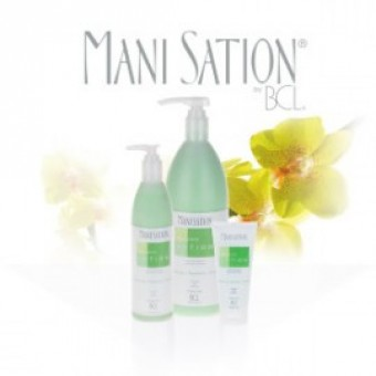 A5 BCL Manisation Lotion355ml