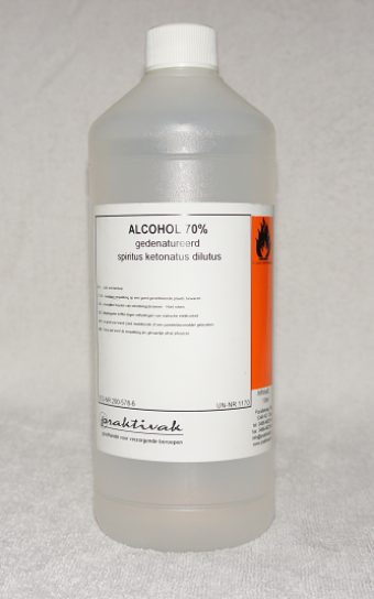 A8 Alcohol 1000 ml