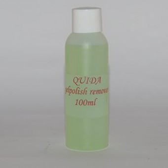 A4 Quida Gelpolish remover150ML