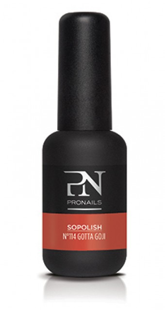 A1 Sopolish 114 GottaGoji8ml