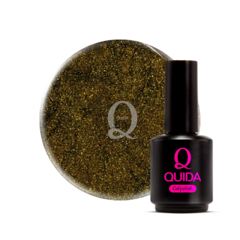 ZR7 Quida GelPolish nr.185  18ml