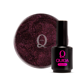 ZR9 Quida GelPolish nr.187  18ml