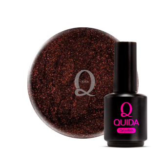 ZS1 Quida GelPolish nr. 188  18ml