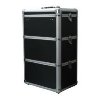 C6 NP BEAUTY CASE TROLLEY