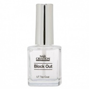A6 Nail Creation Block Out 78ml