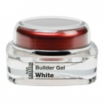 B9 Builder Gel White 15ml