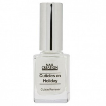 C2 Cuticles on Holiday 15ml