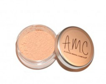 A2 Matte Minerale Foundation Fair