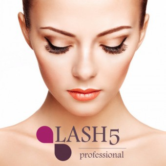 Lash5  Professional Eyelashes