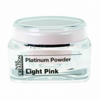 B4 Platinum Powder LightPink 35 gram