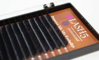 A9 Lash5 SilkCCkrul dikte0,15Mix8-14mm
