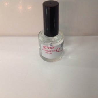 F1 Quida Nagelriemolie Tea Tree 18ml