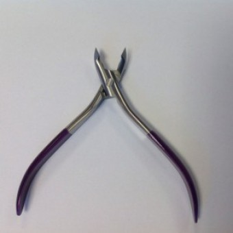 H4 Quida Nagelriemknipper Paars