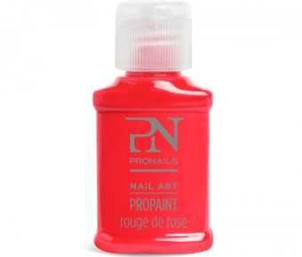 PN1 Propaint Rouge de Rose 25ml