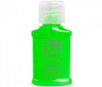 PN4 Propaint Fluo Green 25ml