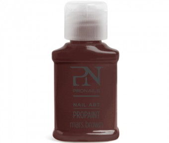 P6 Propaint Mars Brown 25ml