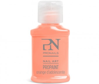 P7 Propaint Orange d'Adolescente 25ml