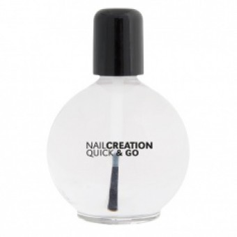 A3 Nail Creation Quick&Go; Topcoat78ml