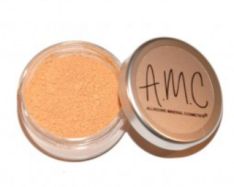 A9 Pure Minerale Foundation Samba