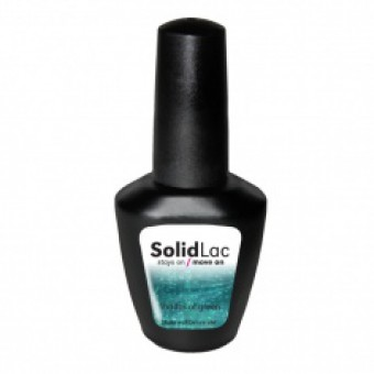 D7 Solid Lac Shades of Green15ml