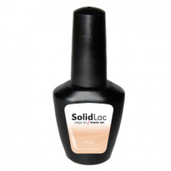 E3 Solid Lac Nudy 15 ml