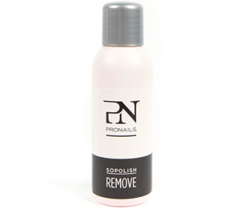 C6 Sopolish Remove 100ml