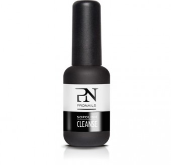 A8 Sopolish Cleanse8ml