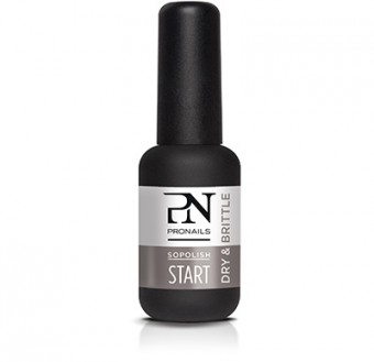 A9 Sopolish Start - Dry&Brittle8ml;