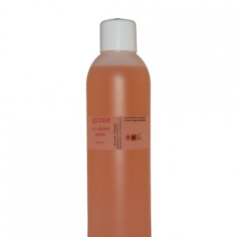 B3 Quida UV-Cleanser Aardbeien 1000ml