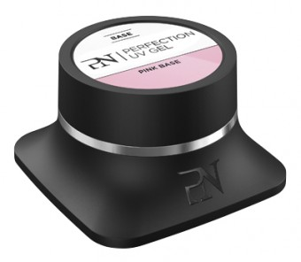 A8 Pink Base UV Gel15ml