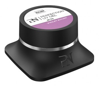 B7 Violet Builder UV Gel15ml