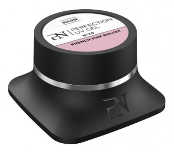 B9 French Pink Builder UV Gel15ml