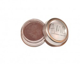 A7 Minerale Eye Shadow Berry Brown